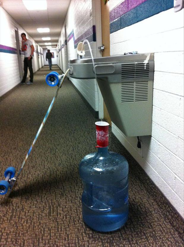 funny pictures of college life, dumpaday (15)