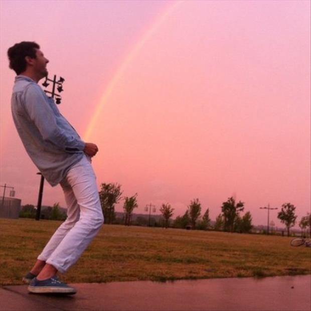 funny pictures of rainbows and guys, dumpaday (14)