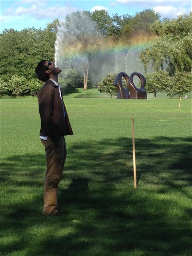 funny pictures of rainbows and guys, dumpaday (6)