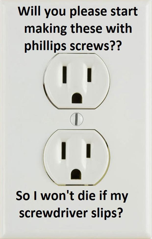 funny plugin outlets
