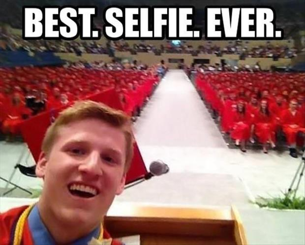 funny self pictures