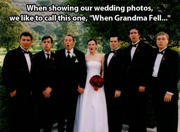 Funny Wedding Photos.Funny Wedding Photos Dump A Day