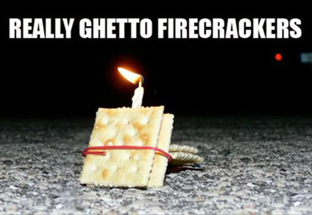 ghetto firecrackers