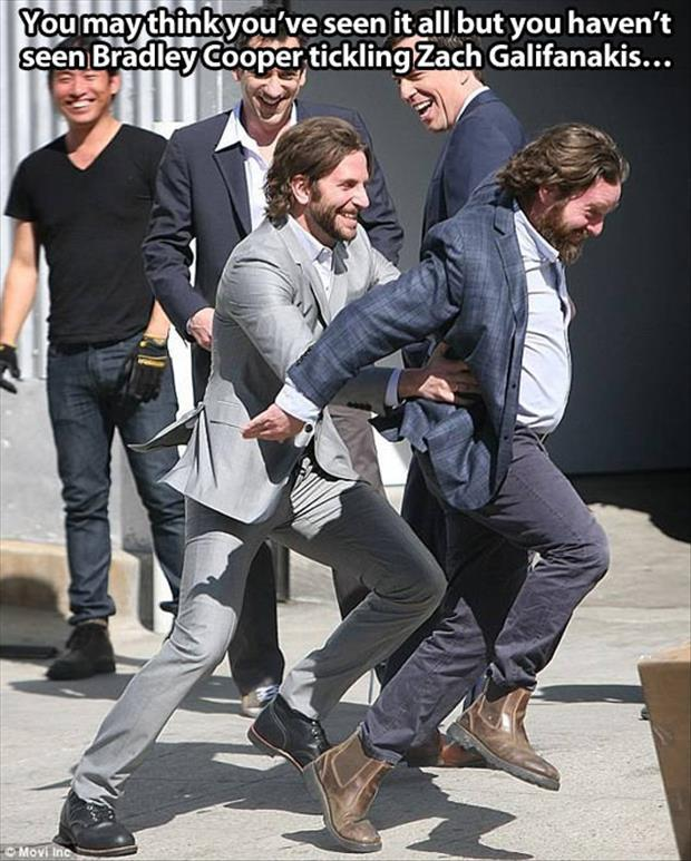 hangover cast funny pictures
