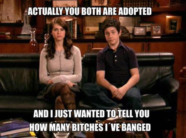 how I met your mother funny pictures