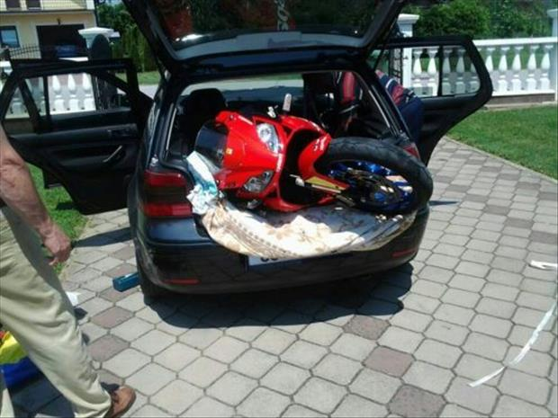 how not to pack your vehicle, dumpaday (17)