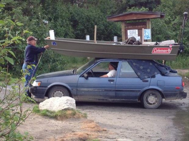 how not to pack your vehicle, dumpaday (19)