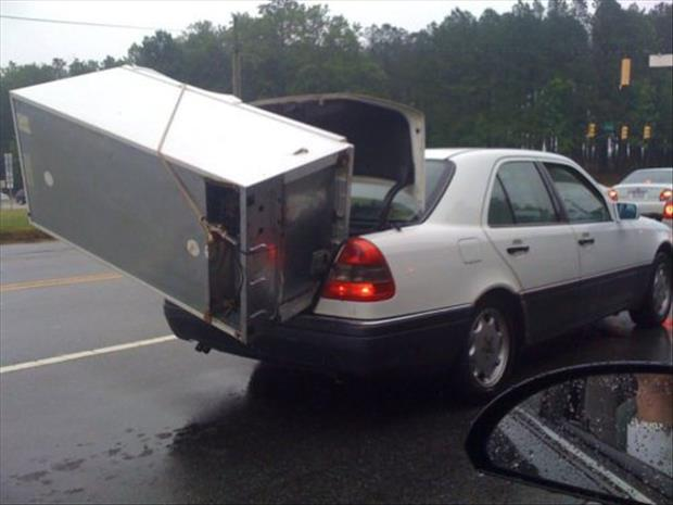 how not to pack your vehicle, dumpaday (2)