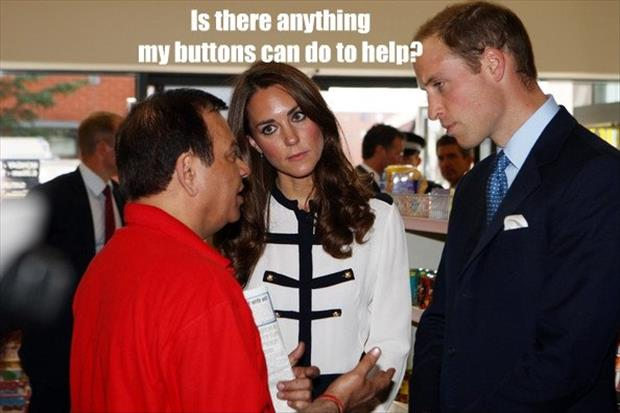 kate middleton funny pictures