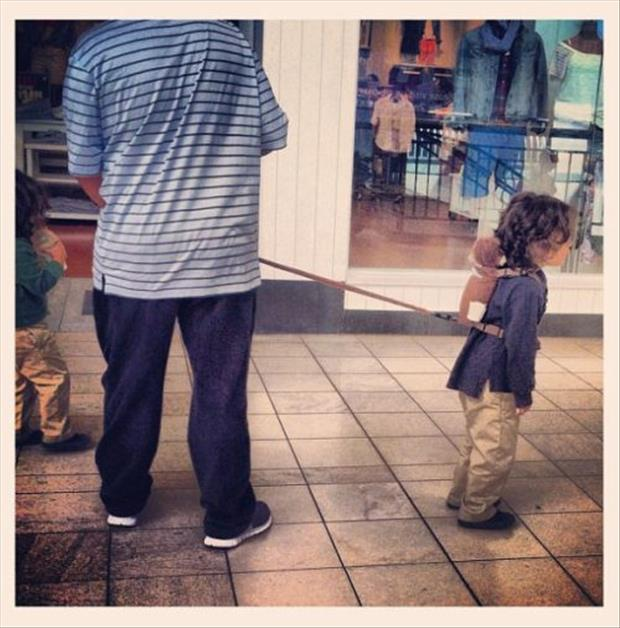 leashes for kids, parenting fail, dumpaday (10)