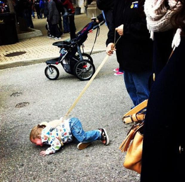leashes for kids, parenting fail, dumpaday (12)