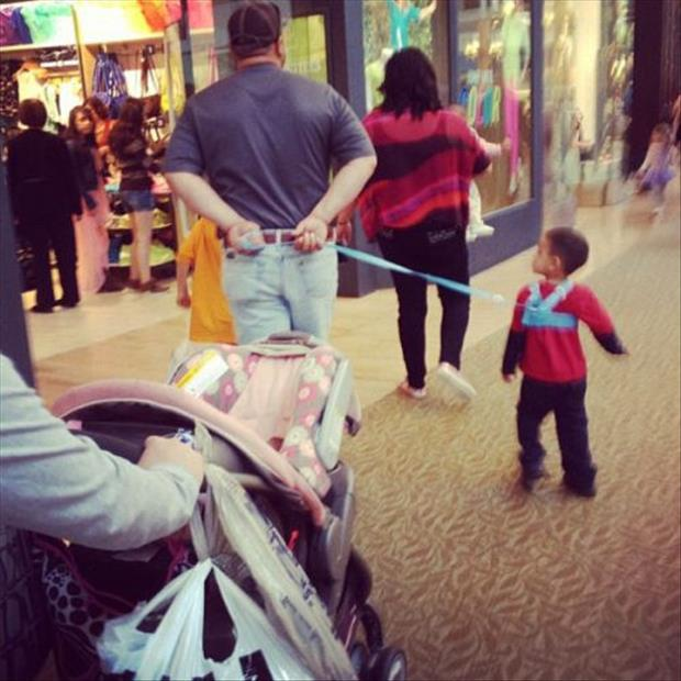 leashes for kids, parenting fail, dumpaday (18)