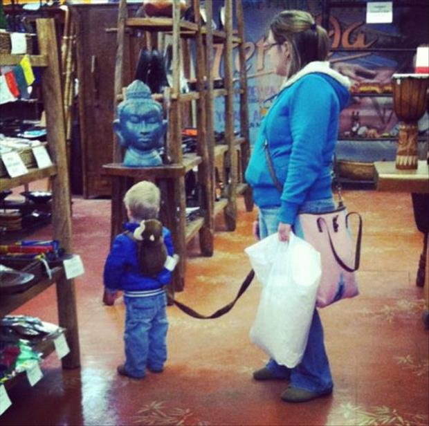 leashes for kids, parenting fail, dumpaday (20)