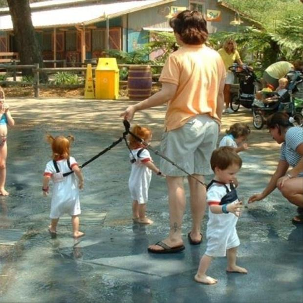 leashes for kids, parenting fail, dumpaday (24)