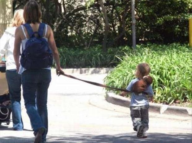 leashes for kids, parenting fail, dumpaday (25)