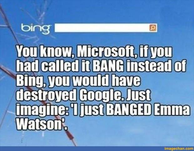 microsoft bing funny quotes