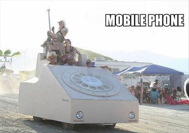 mobile phone funny pictures