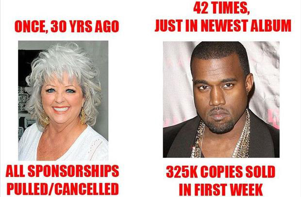 paula dean funny pictures
