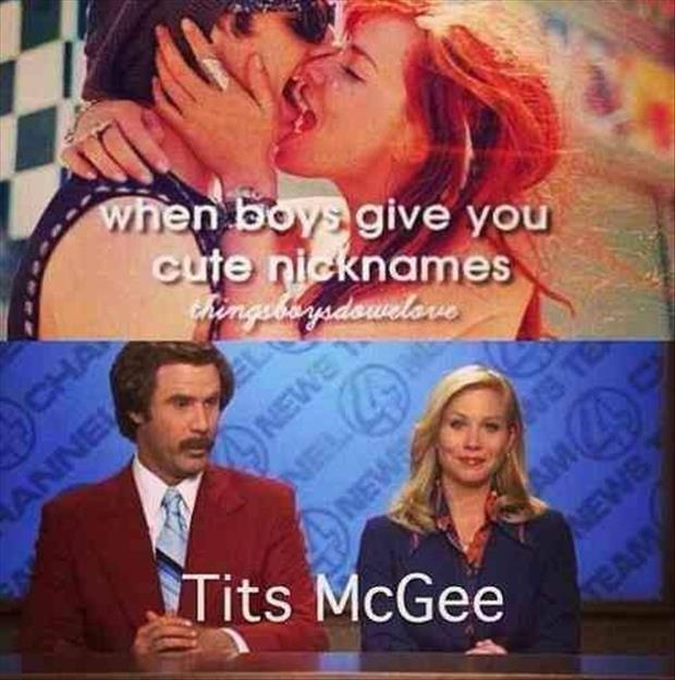 tits magee