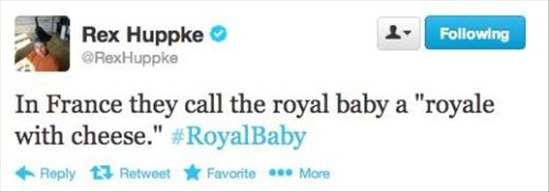 twitter quotes about the royal baby prince, dumpaday (13)