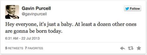 twitter quotes about the royal baby prince, dumpaday (5)