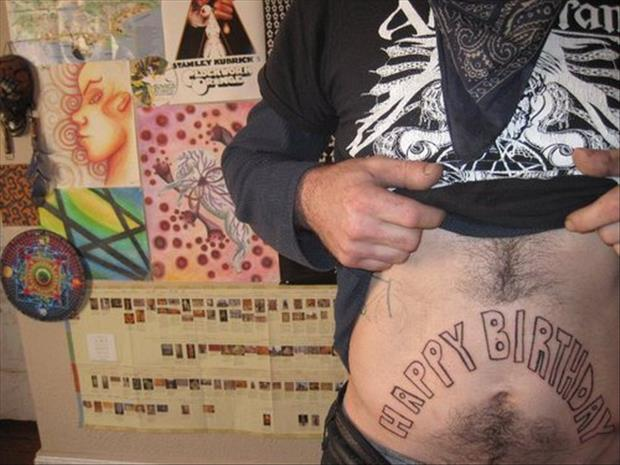 worst tattoos ever, dumpaday (21)