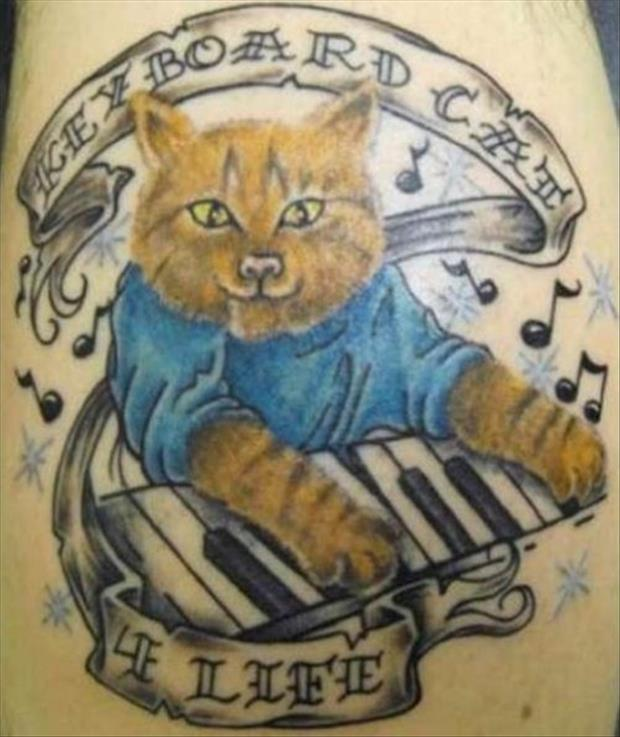 worst tattoos ever, dumpaday (24)