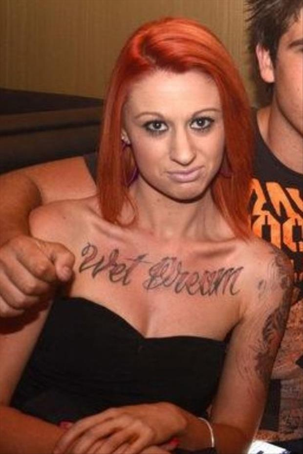 worst tattoos ever, dumpaday (26)