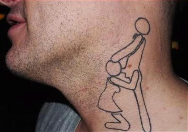 worst tattoos ever, dumpaday (3)