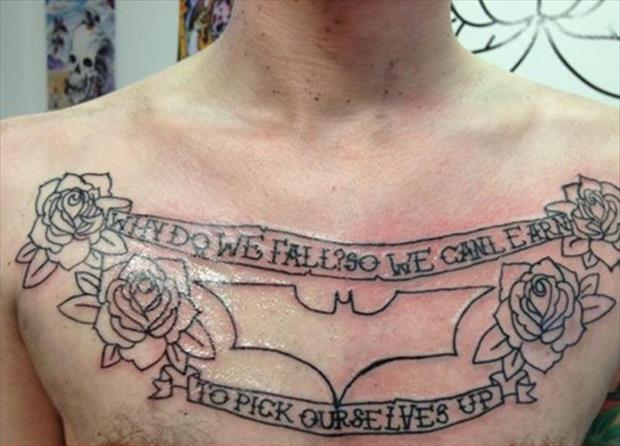 worst tattoos ever, dumpaday (31)