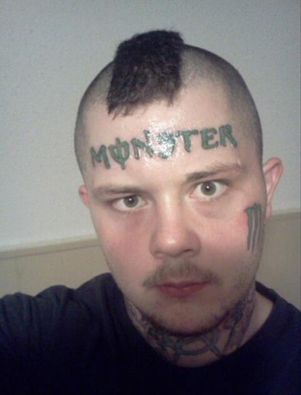 worst tattoos ever, dumpaday (37)