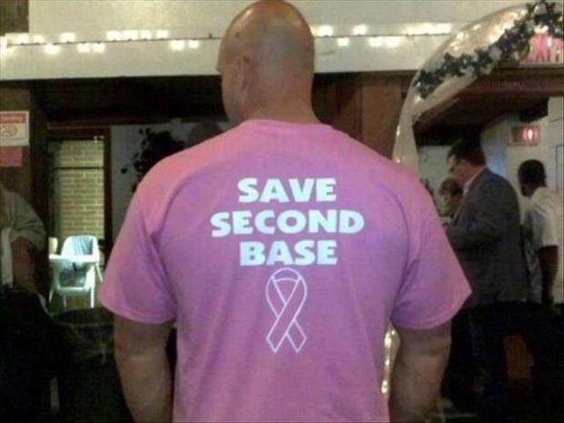 a save second base