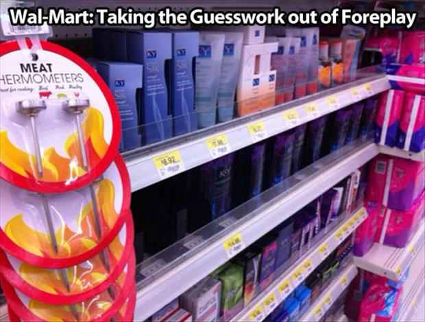 a wal mart products