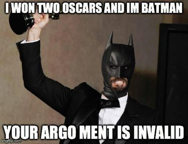 ben affleck at batman funny pictures (11)