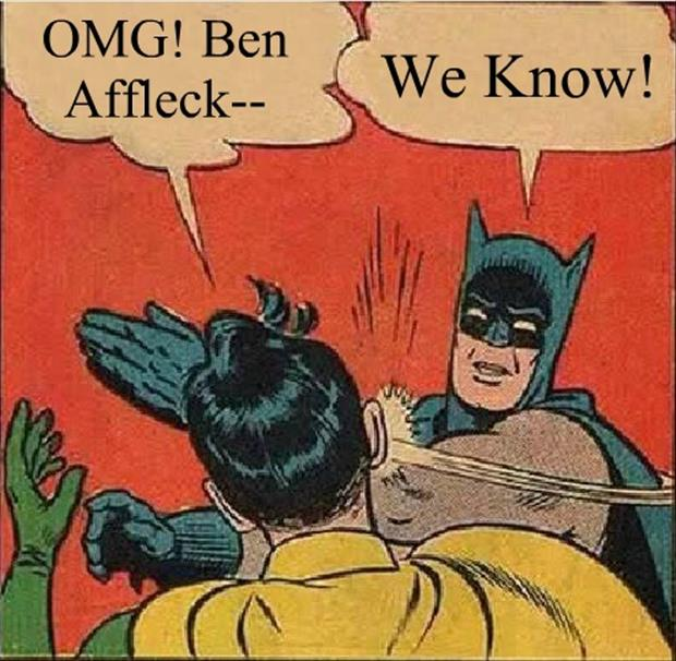 ben affleck at batman funny pictures (17)