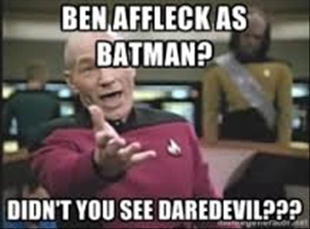ben affleck at batman funny pictures (18)