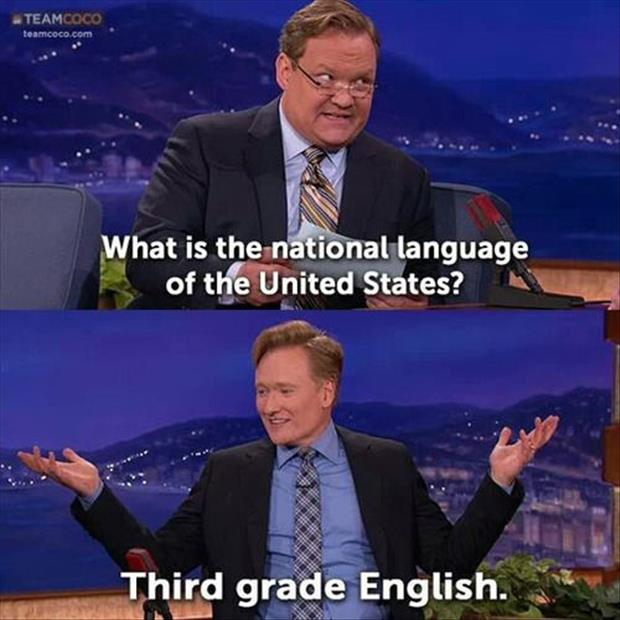 conan o brien funny quotes dump a day