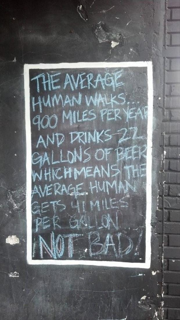 drinking beer math