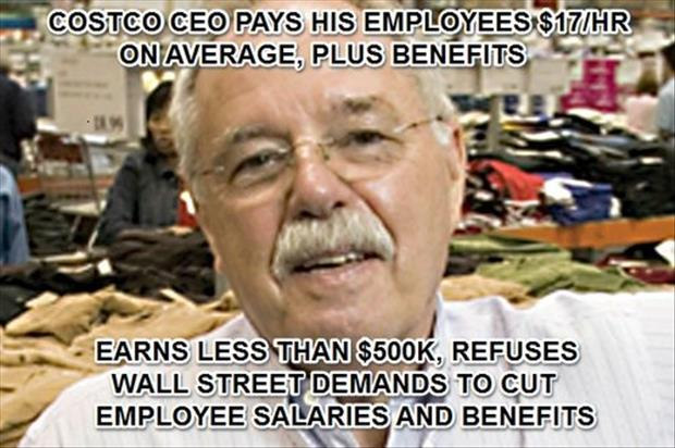 faith in humanity restored costco ceo
