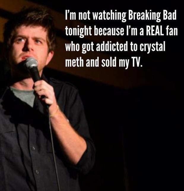 funny breaking bad fans
