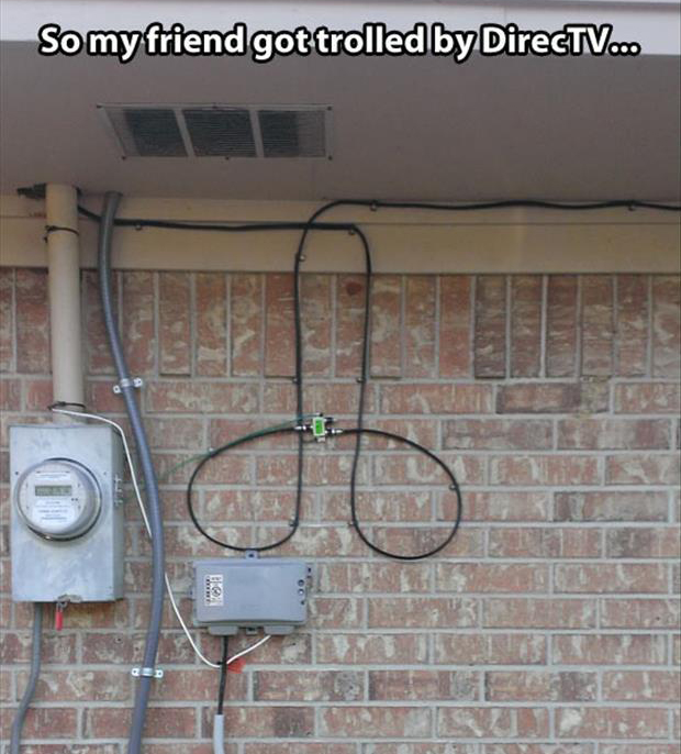 funny cable guy