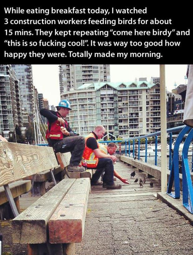 funny construction workers