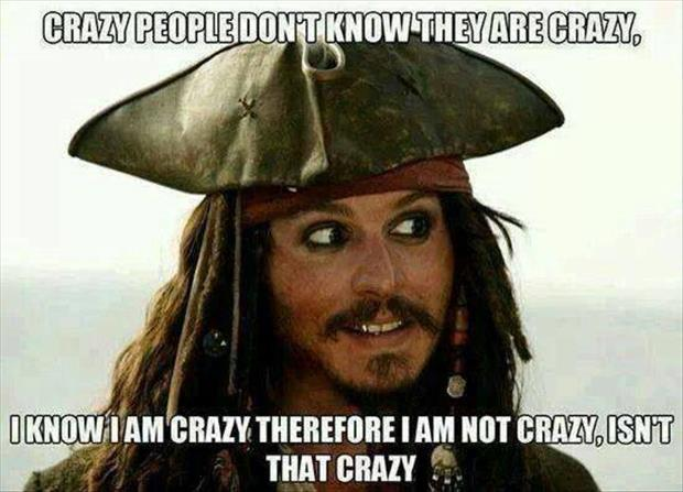 Funny Quotes About Crazy People. QuotesGram