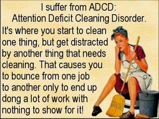 funny disorders