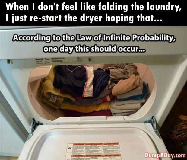 funny dryer pictures