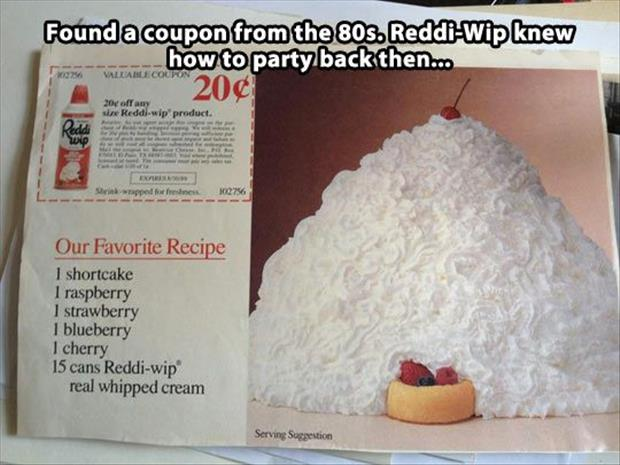 funny old coupons