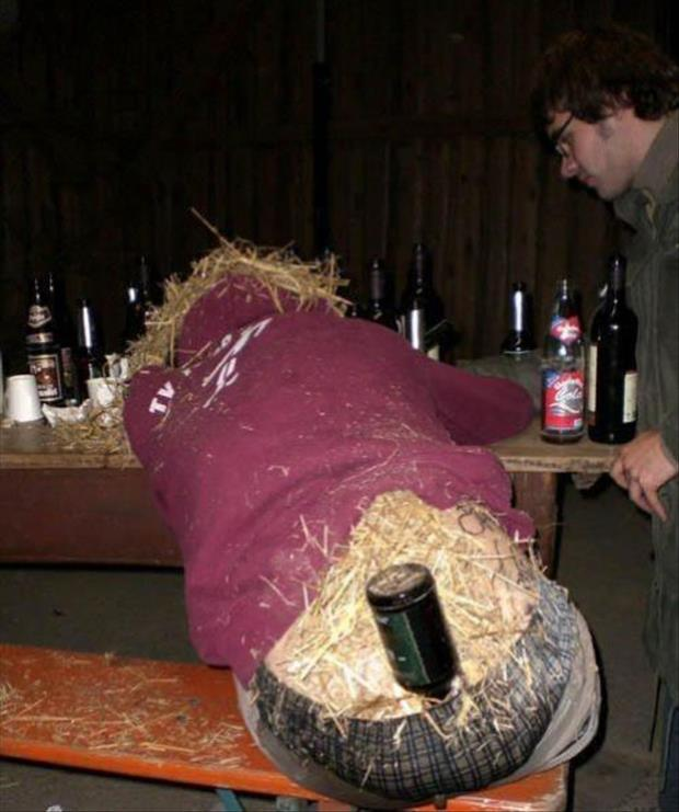 funny passed out drunk, dumpaday pictures (10)