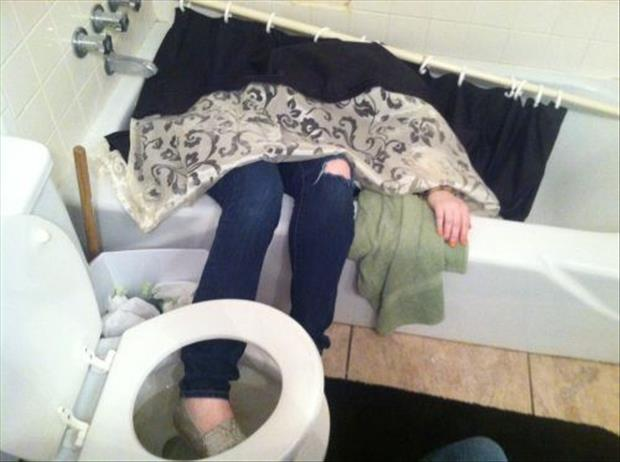 funny passed out drunk, dumpaday pictures (3)