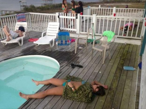 funny passed out drunk, dumpaday pictures (9)