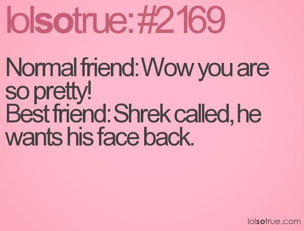 funny quotes best friends
